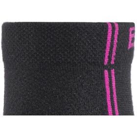 Endura Coolmax Stripe Strømper 3-pak Damer, black
